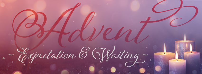 Advent 2019 Message Graphic