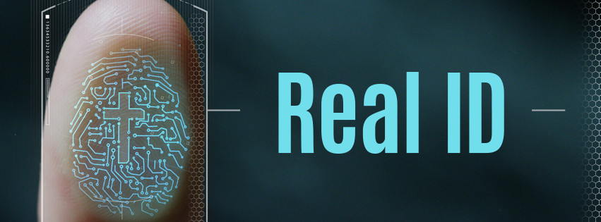 Real ID series graphic
