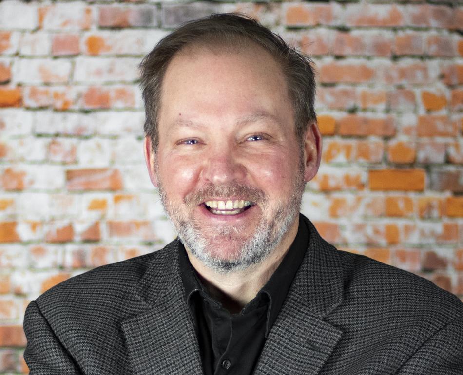 Eric Warner - Overseer